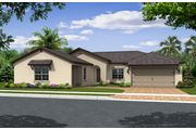 The Novara - Bellalago: Kissimmee, FL - AV Homes