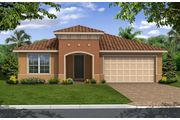 Cambria - Solivita: Kissimmee, FL - AV Homes