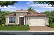 Castello - Solivita: Kissimmee, FL - AV Homes