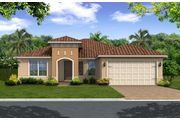 San Rocco - Solivita: Kissimmee, FL - AV Homes