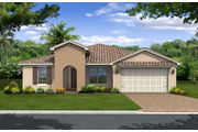 Sorano - Solivita: Kissimmee, FL - AV Homes