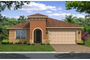 Calabria - Solivita: Kissimmee, FL - AV Homes