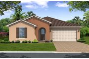 Caldes - Solivita: Kissimmee, FL - AV Homes