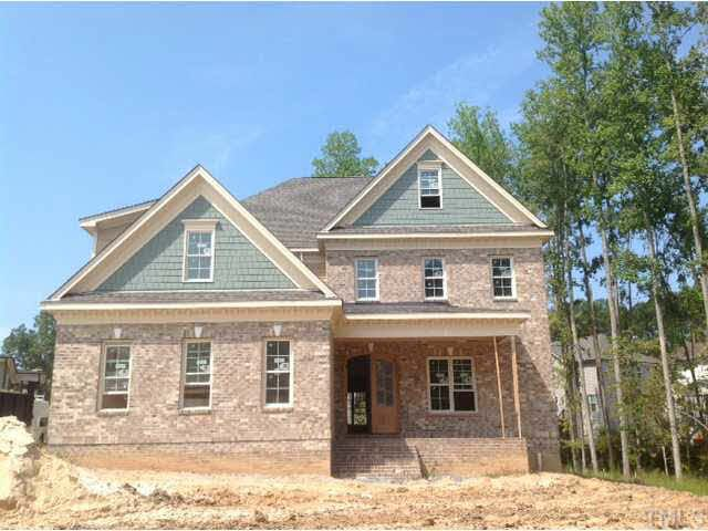 1910 Napoli Drive, The Villages of Apex, NC Homes & Land - Real Estate