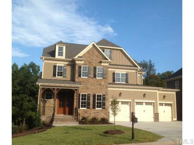 1915 Napoli Drive, The Villages of Apex, NC Homes & Land - Real Estate