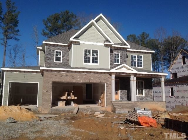 Bella Casa, The Villages of Apex, NC Homes & Land - Real Estate