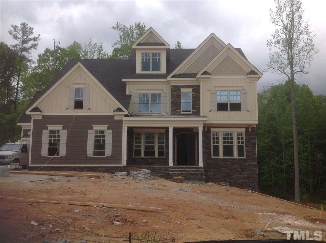 2408 Castello Court, The Villages of Apex, NC Homes & Land - Real Estate