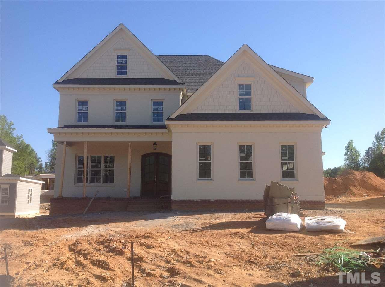 2411 Castello Court, The Villages of Apex, NC Homes & Land - Real Estate