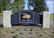 The Estates of Union Reserve