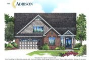 The Addison - Premier - Baileys Glen Active Adult: Cornelius, NC - Bailey's Glen LLC