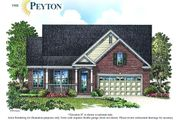 The Peyton - Classic - Baileys Glen Active Adult: Cornelius, NC - Bailey's Glen LLC