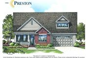 The Preston - Premier - Baileys Glen Active Adult: Cornelius, NC - Bailey's Glen LLC