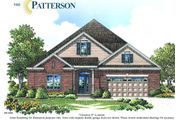 The Patterson - Premier - Baileys Glen Active Adult: Cornelius, NC - Bailey's Glen LLC