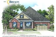 The Bryson - Premier - Baileys Glen Active Adult: Cornelius, NC - Bailey's Glen LLC
