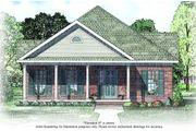 The Amelia - Village - Baileys Glen Active Adult: Cornelius, NC - Bailey's Glen LLC