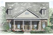 The Parker - Village - Baileys Glen Active Adult: Cornelius, NC - Bailey's Glen LLC