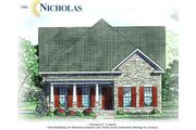 The Nicholas - Village - Baileys Glen Active Adult: Cornelius, NC - Bailey's Glen LLC