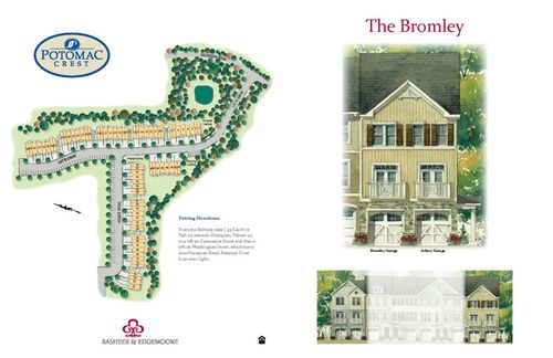 Potomac Crest by Basheer & Edgemoore in Washington District of Columbia