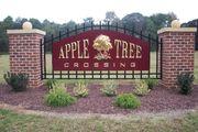 homes in Apple Tree Crossing by Bay to Beach Builders, Inc