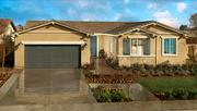 homes in Valencia at Orchards by Beazer Homes