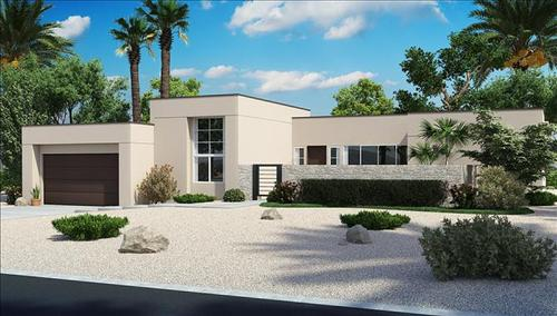 house for sale in Enclave at Sunrise by Beazer Homes