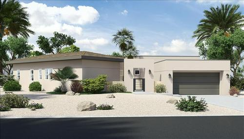 Enclave at Sunrise by Beazer Homes in Riverside-San Bernardino California