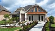 homes in Mar Bella by Beazer Homes