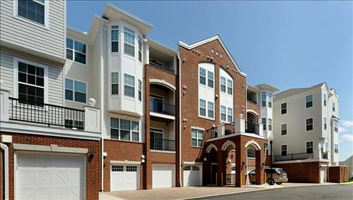 Gatherings at Wellington by Beazer Homes in Washington District of Columbia