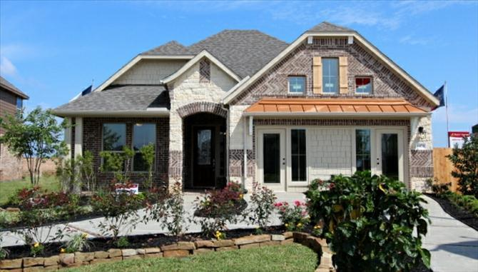 Cameron - Mar Bella: League City, TX - Beazer Homes