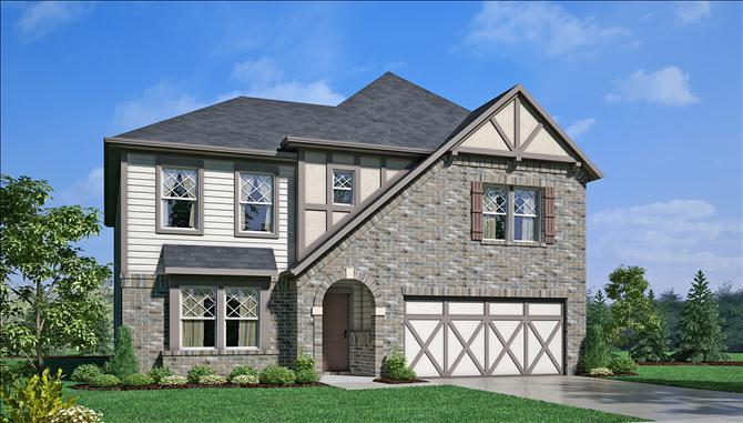 Jefferson - Highland Green: Brownsburg, IN - Beazer Homes