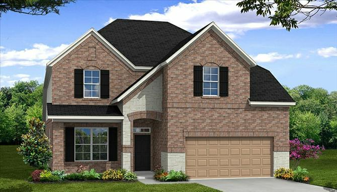 Highland Crossing by Beazer Homes