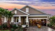 homes in FishHawk Ranch by Beazer Homes