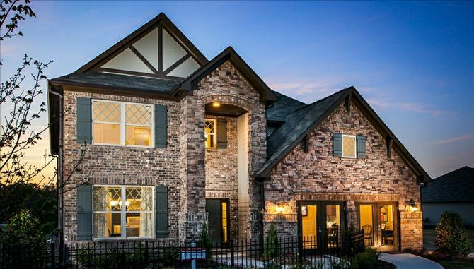 Dogwood - Willow Vale: Spring Hill, TN - Beazer Homes