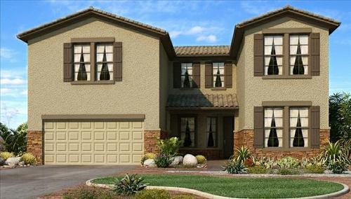 house for sale in Curtis Commons by Beazer Homes