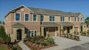 homes in The Village at Park Place by Beazer Homes