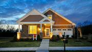 homes in Hillwood by Beazer Homes