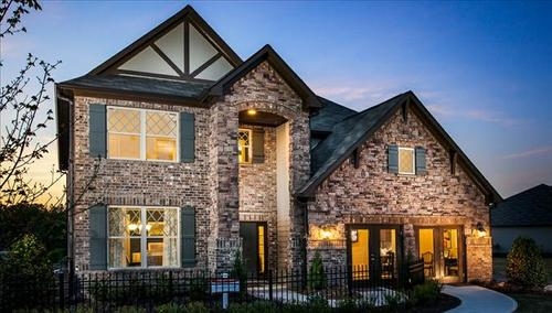 Lochaven by Beazer Homes in Nashville Tennessee