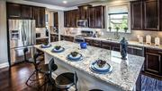 homes in Lochaven by Beazer Homes