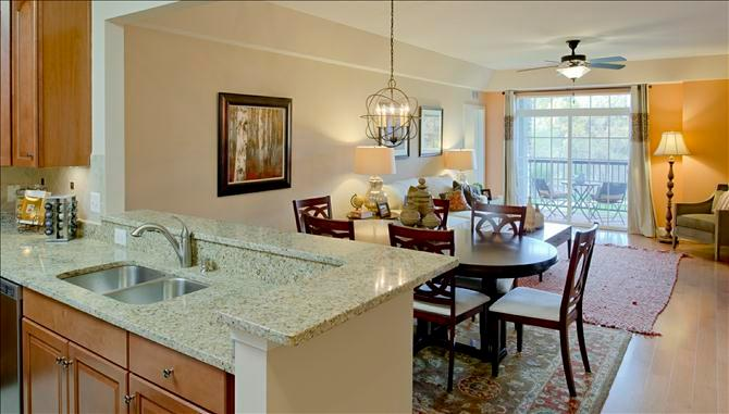 Bradford - Quarry Lake Highlands: Baltimore, MD - Beazer Homes