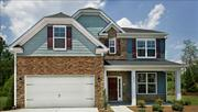 homes in Massey Preserve by Beazer Homes
