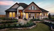 homes in Canyon Lakes West: Pine Creek by Beazer Homes