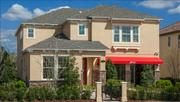 homes in Windermere Trails by Beazer Homes