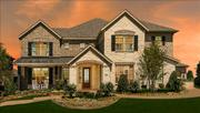 homes in Wildwood Estates by Beazer Homes