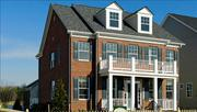 homes in Bentley Park by Beazer Homes