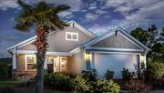 homes in Cameron Village by Beazer Homes