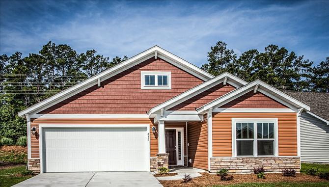 238 Blackpepper Loop, Little River, SC Homes & Land - Real Estate