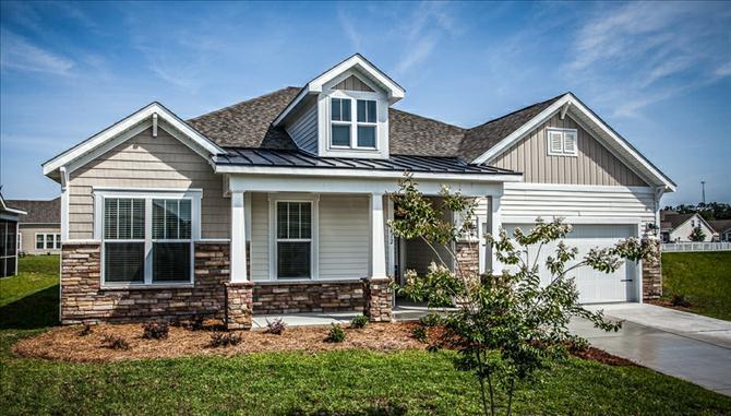 157 Hartwell Drive, Little River, SC Homes & Land - Real Estate