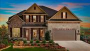 homes in Live Oak Creek by Beazer Homes