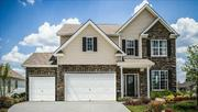 homes in Eagles Nest by Beazer Homes