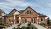 homes in Hayden Lakes by Beazer Homes